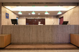 盛岡ニューシティホテル